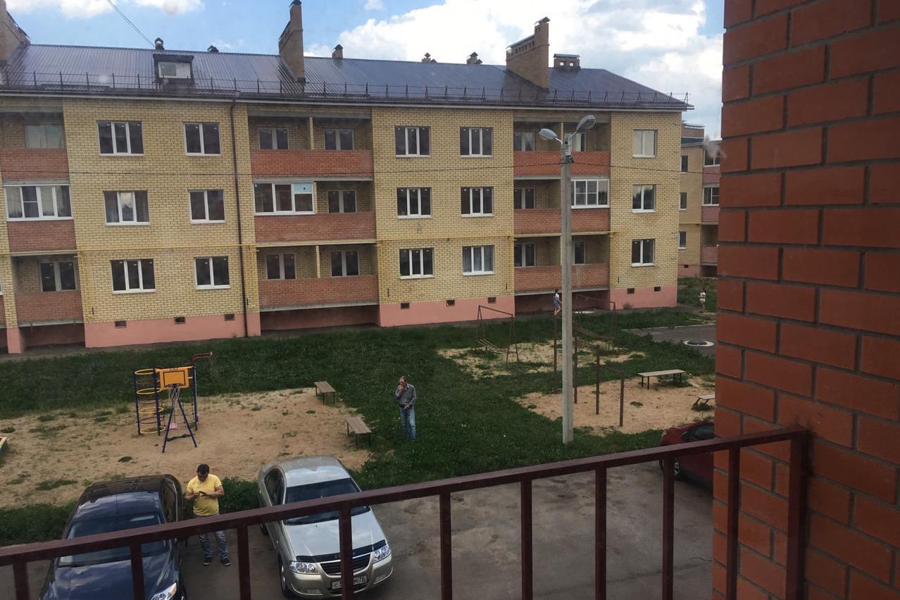 Детям-сиротам из нескольких муниципальных образований Ярославской области выделят квартиры в новостройках