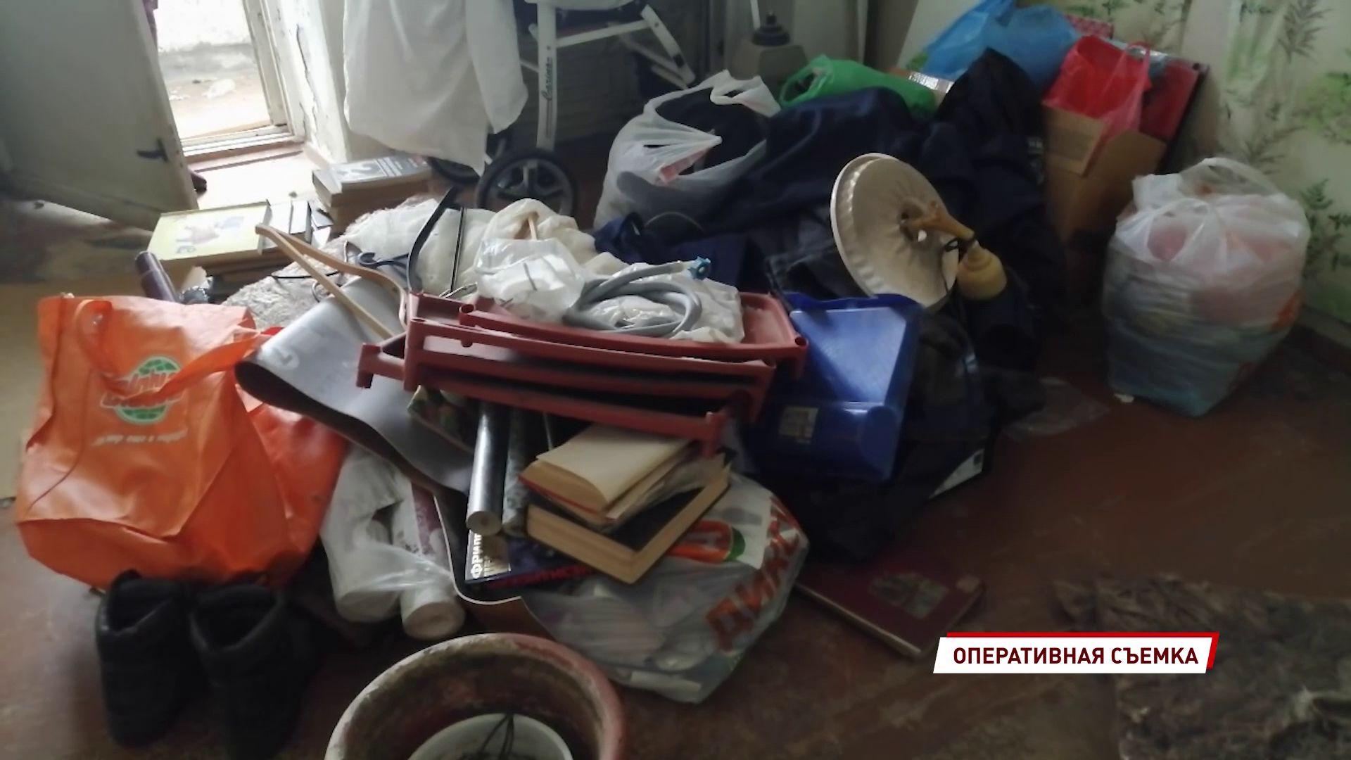 В Ярославле проблемных квартиросъемщиков администрация возьмет на карандаш