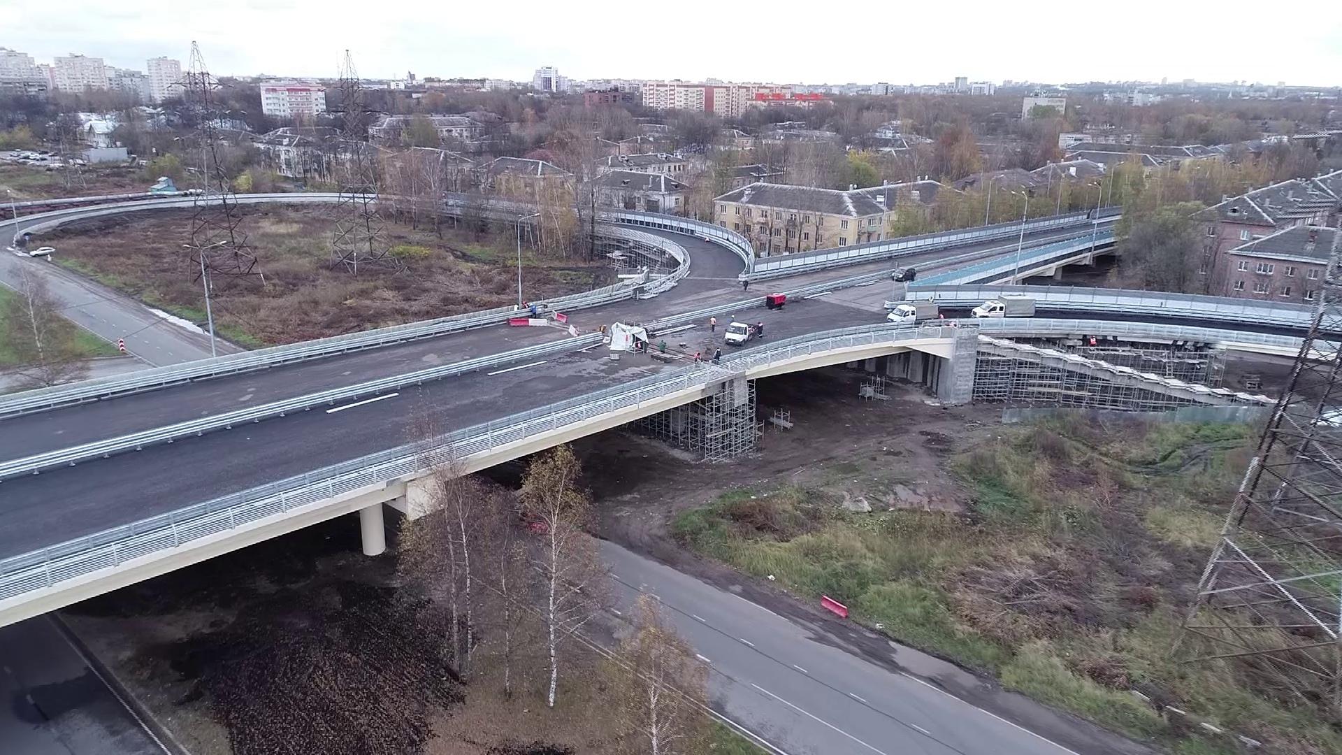 В Ярославле ограничат движение на Добрынинском мосту