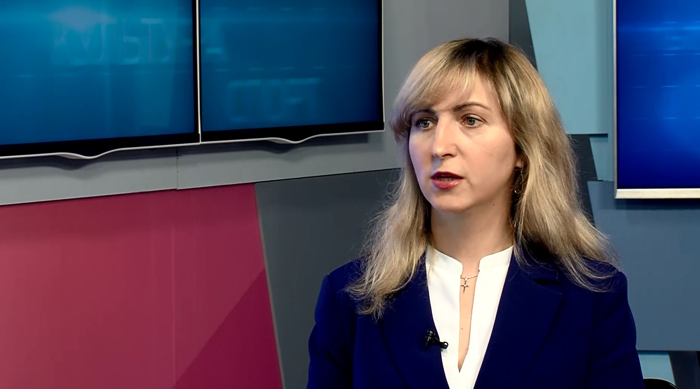 «В тему»: Наталия Дугина – о перспективах АПК Ярославской области