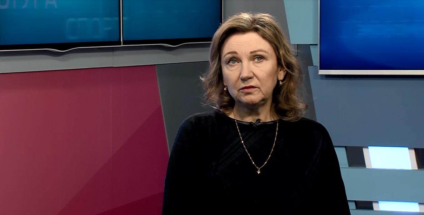«В тему»: Марина Васильева – о работе учреждений культуры в пандемию