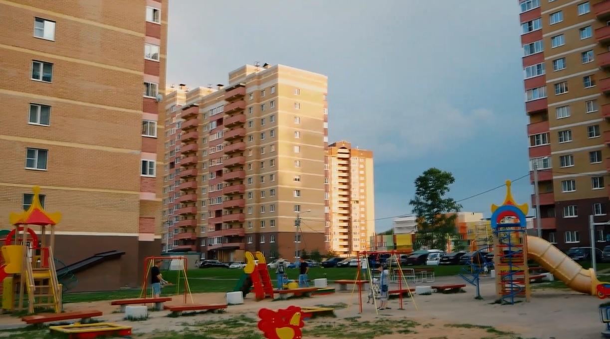 В Дзержинском районе Ярославля застроят новый жилой микрорайон