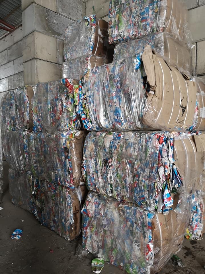 В ярославских школах и детских садах установят контейнеры для сбора картонной упаковки