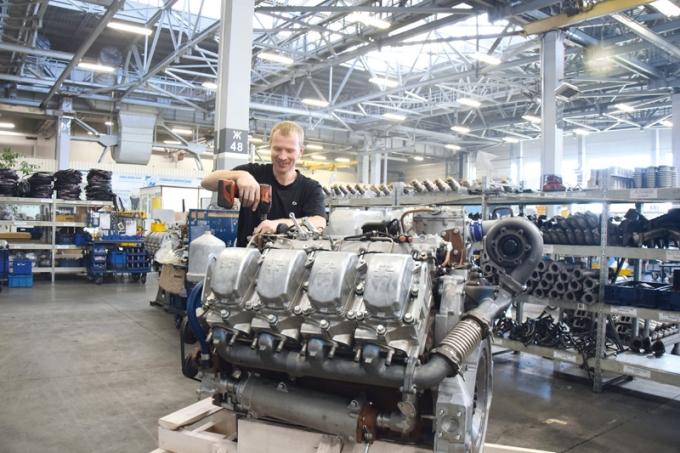 Ярославская область получит более 50 миллионов рублей на развитие промышленности