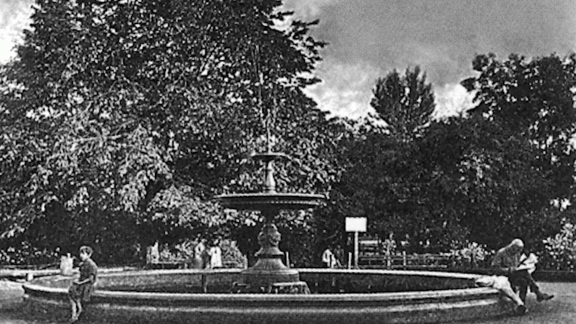 В Рыбинске отреставрируют самый старый фонтан города