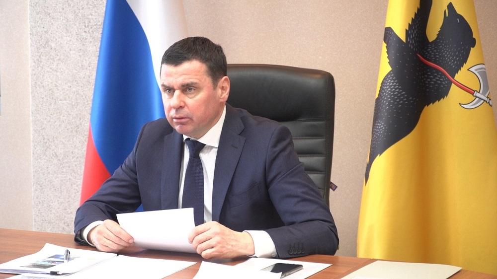 Дмитрий Миронов: «Такое явление, как обманутые дольщики, должно быть искоренено»