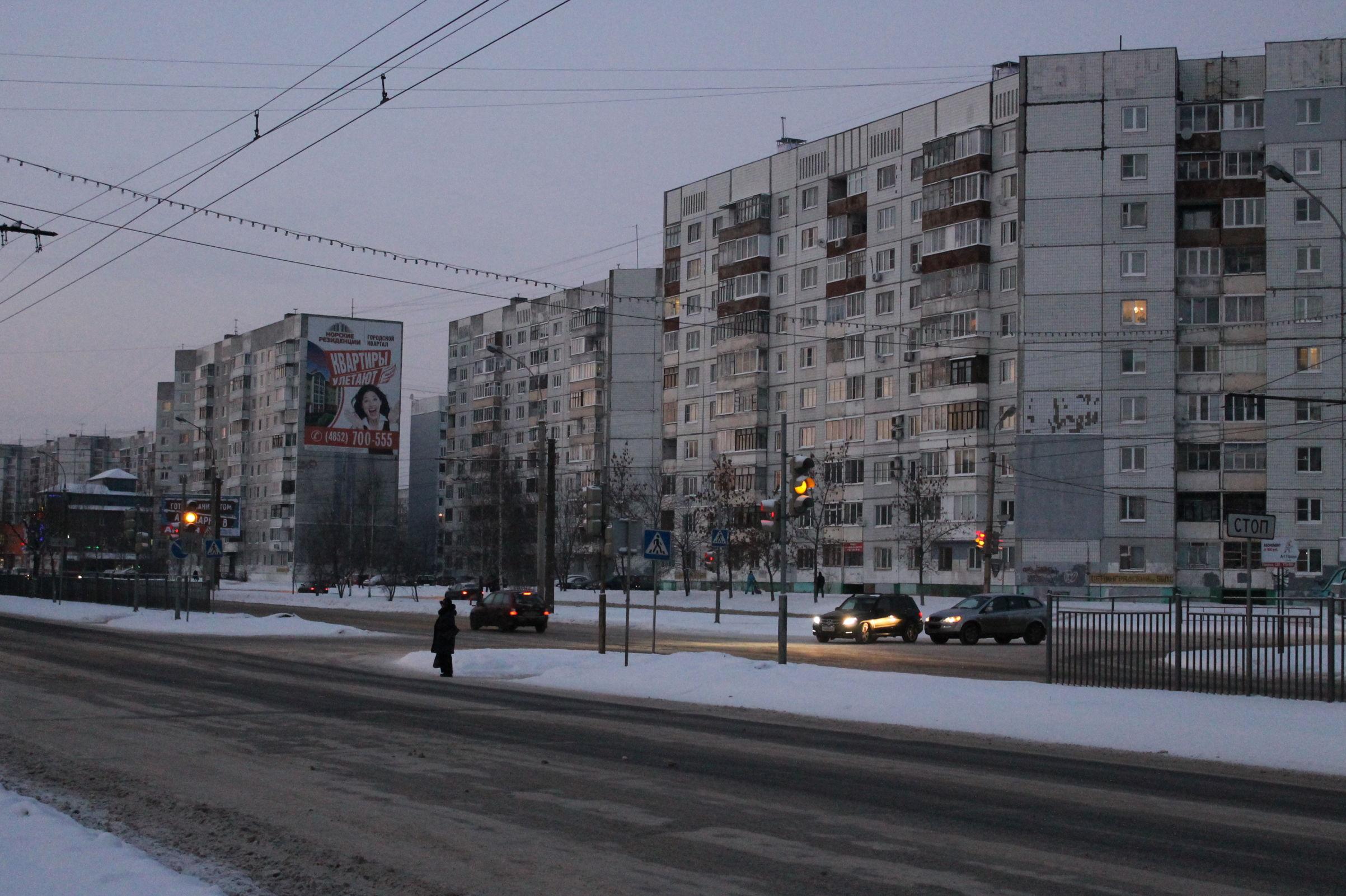 Нет желания – нет рекламы: собственников жилья защитят от незаконных баннеров