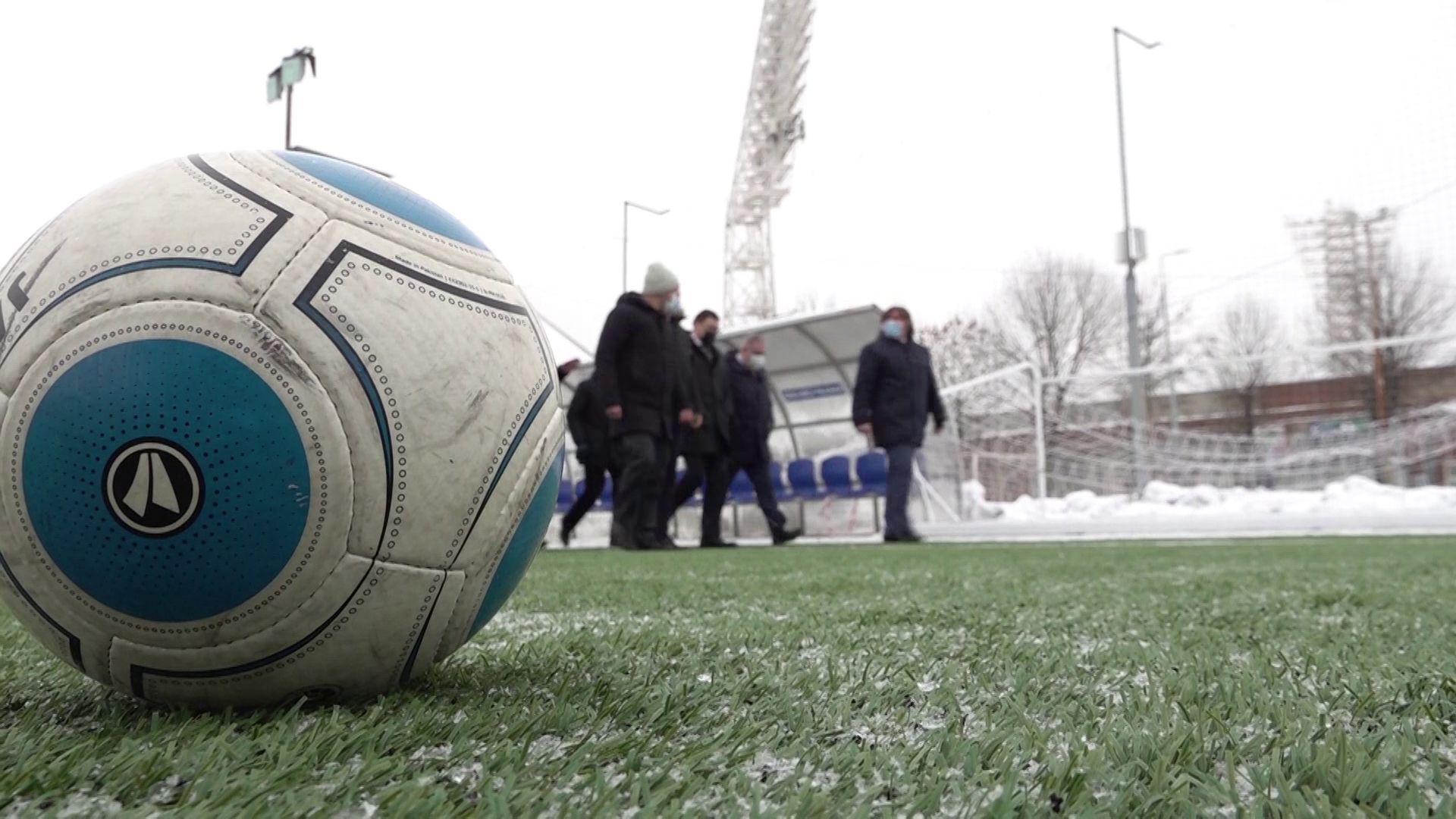 Ярославская область станет участником проекта «Футбол в школу»
