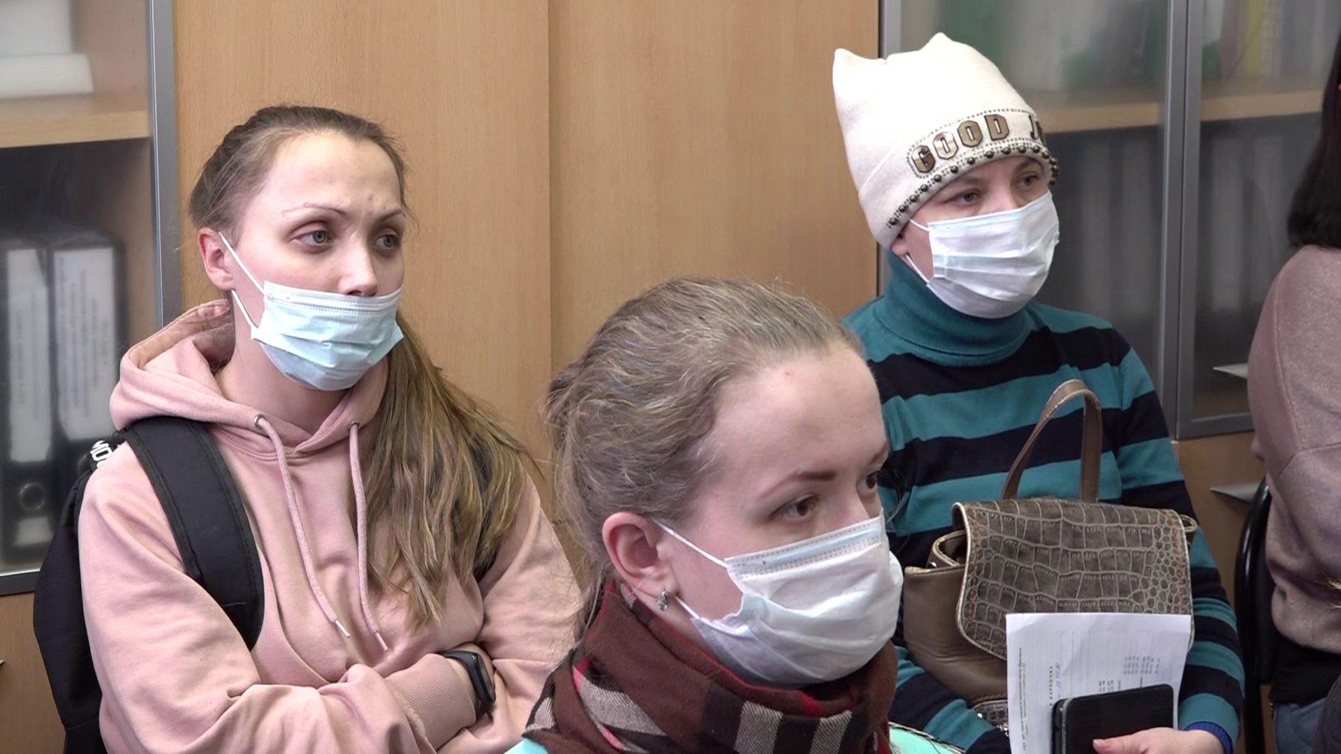 В Ярославле на базе центра занятости открылся коллективный офис «Деловая мама»