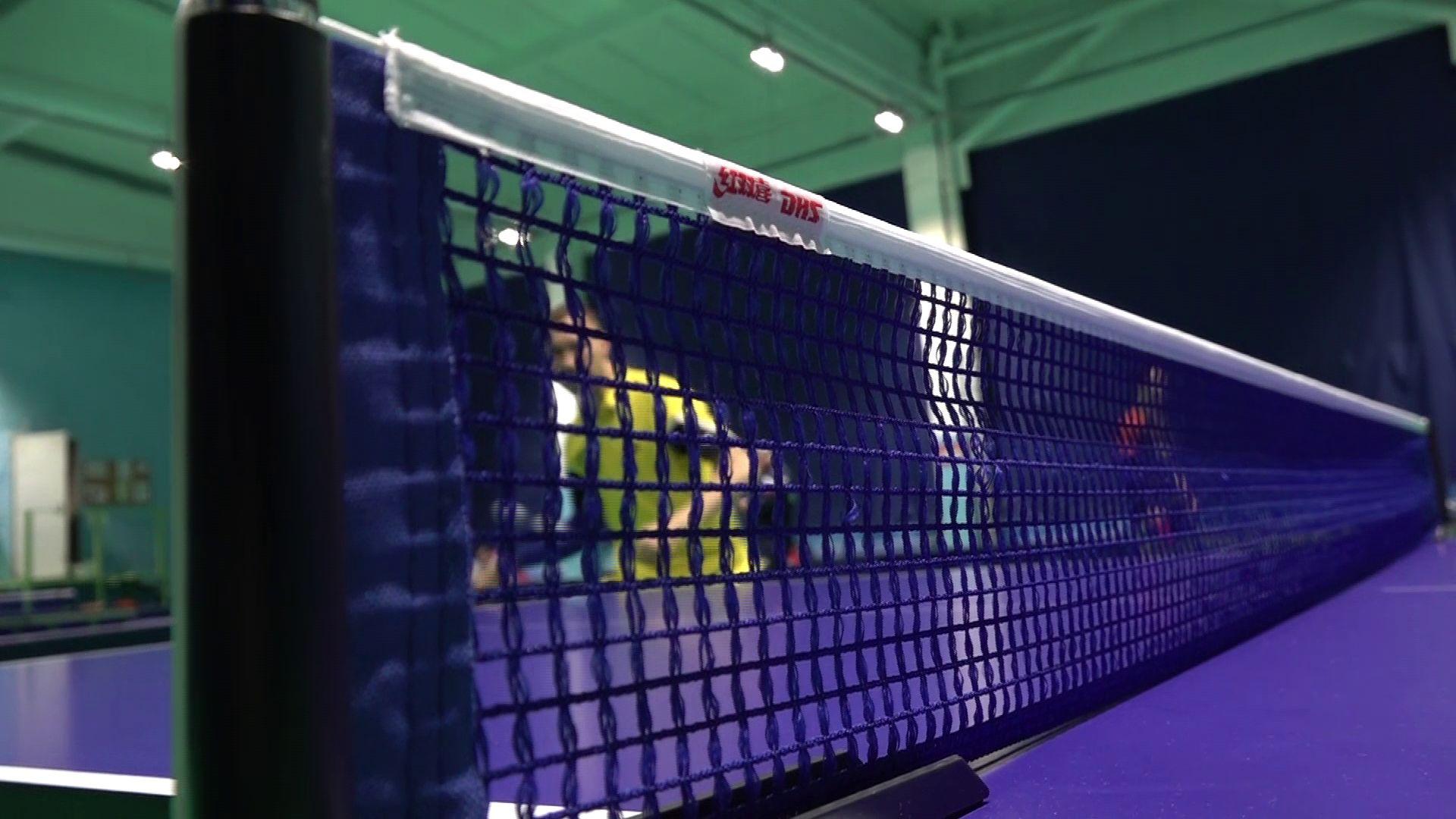 Ярославец доказал, что он лучший настольный теннисист страны