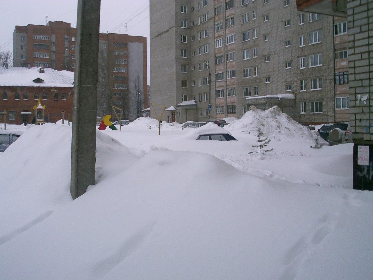 «Снежный монстр» вызовет транспортный коллапс в Центральной России, затем ударят аномальные морозы