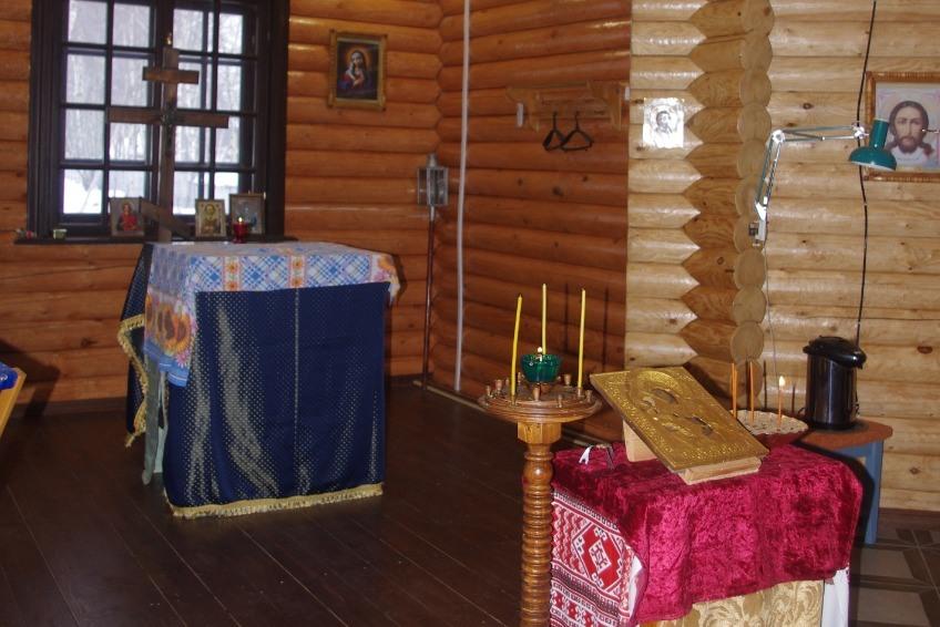 В Ярославской области продолжают строить новые православные храмы