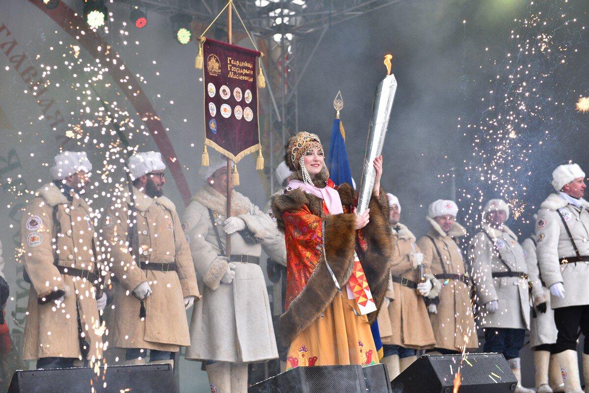 В Ярославле начался сбор заявок на конкурс «Сударыня Масленица»
