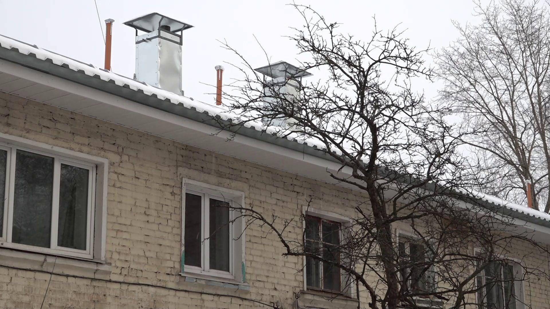 В Ярославле сдали первый в 2021 году жилой дом по программе капитального обновления