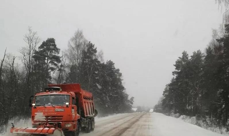 Дмитрий Миронов: проезд по всем региональным трассам обеспечен
