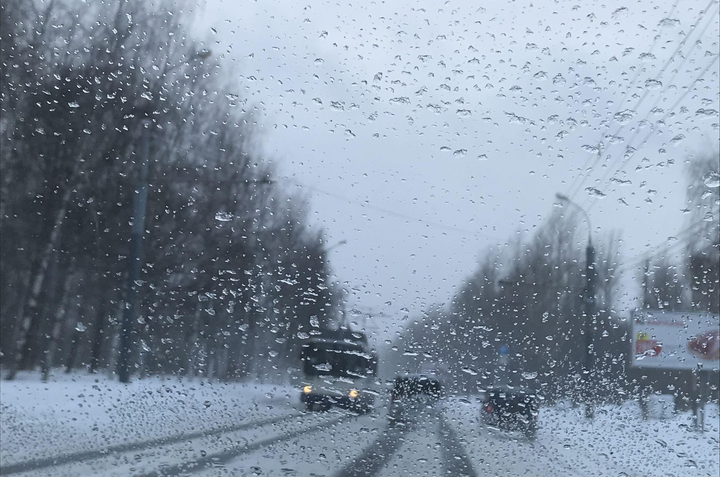 Для ярославских автомобилистов ввели «Снежный билет»