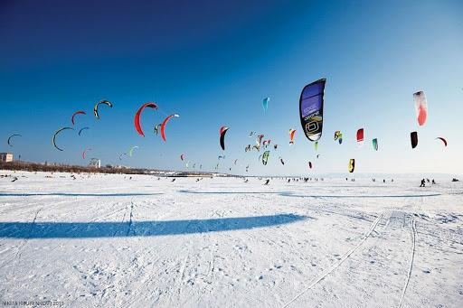Отдыхаем активно: длинные февральские выходные станут богатыми на мероприятия на свежем воздухе