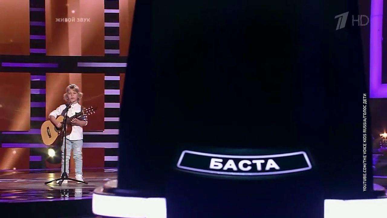 Рыбинский первоклассник стал участником музыкального шоу
