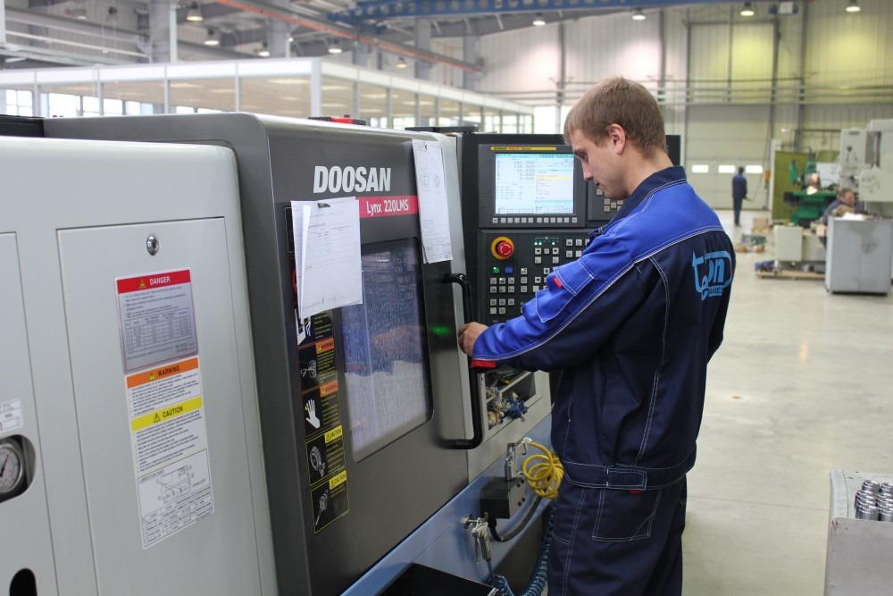Угличский завод точного машиностроения увеличил производительность труда на 20 процентов