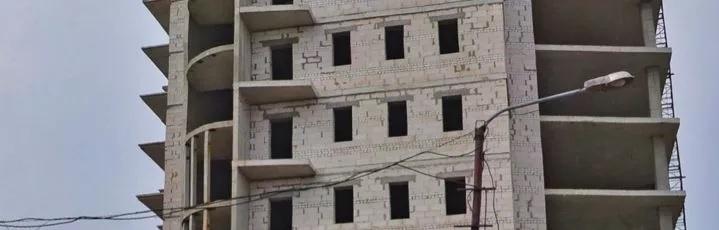 Ярославцы могут приобрести три недостроенных здания