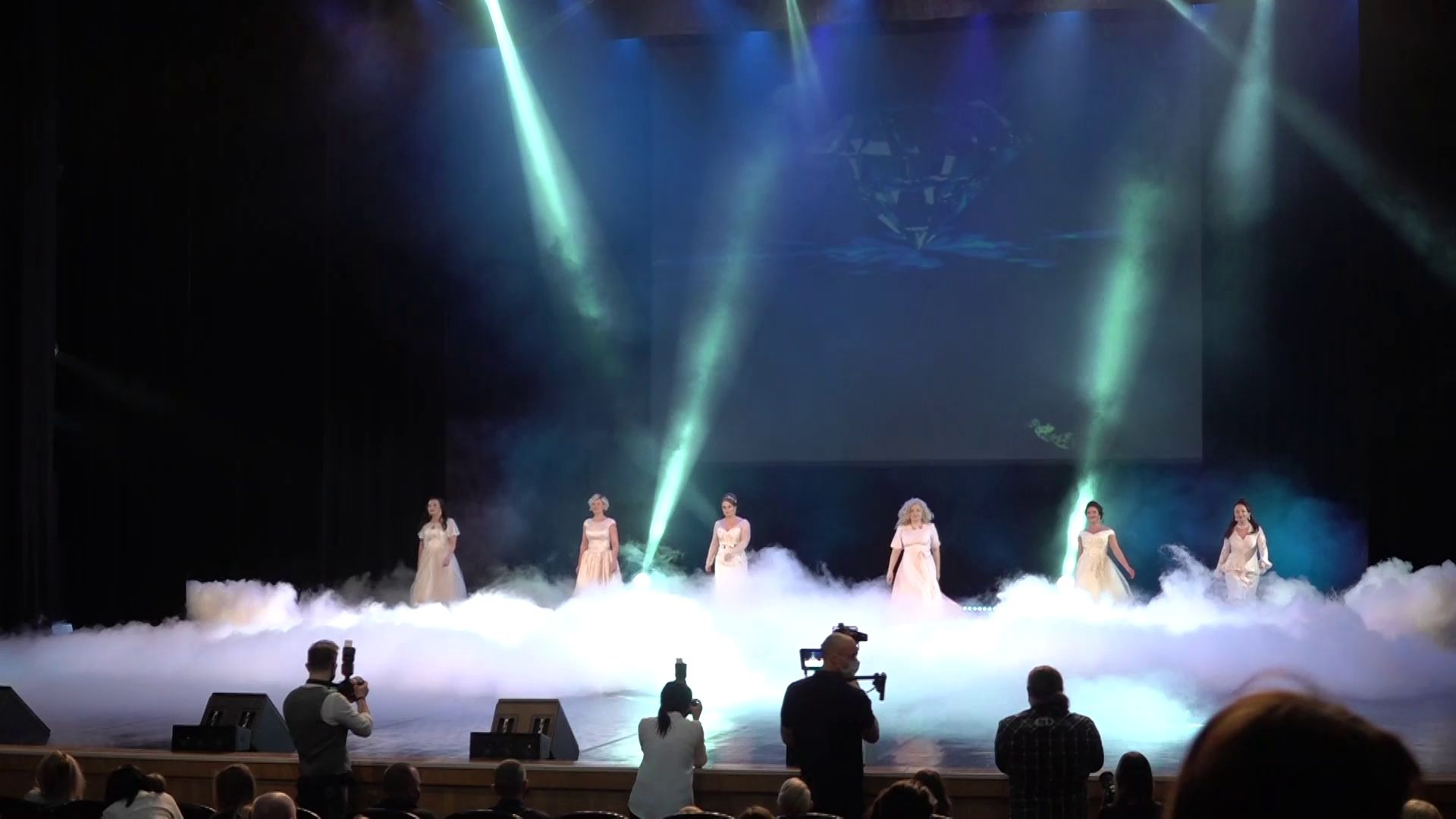 В финале конкурса «Миссис Ярославль-2021» особый титул получила каждая участница