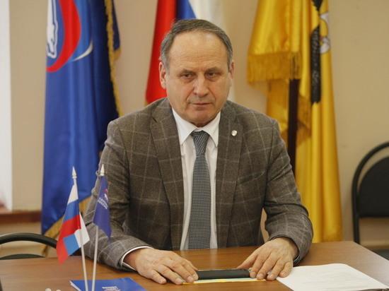 Дмитрий Миронов поздравил нового председателя областной Думы с избранием на пост