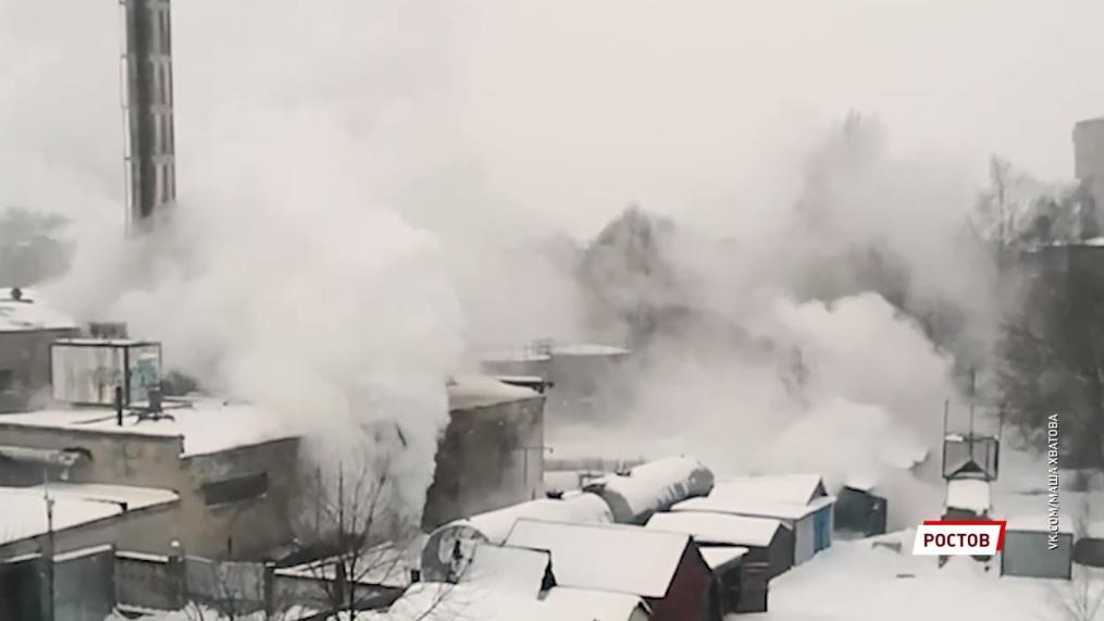 Дмитрий Миронов: жителей квартир в Ростове, в которых нет отопления, бесплатно разместят в гостиницах