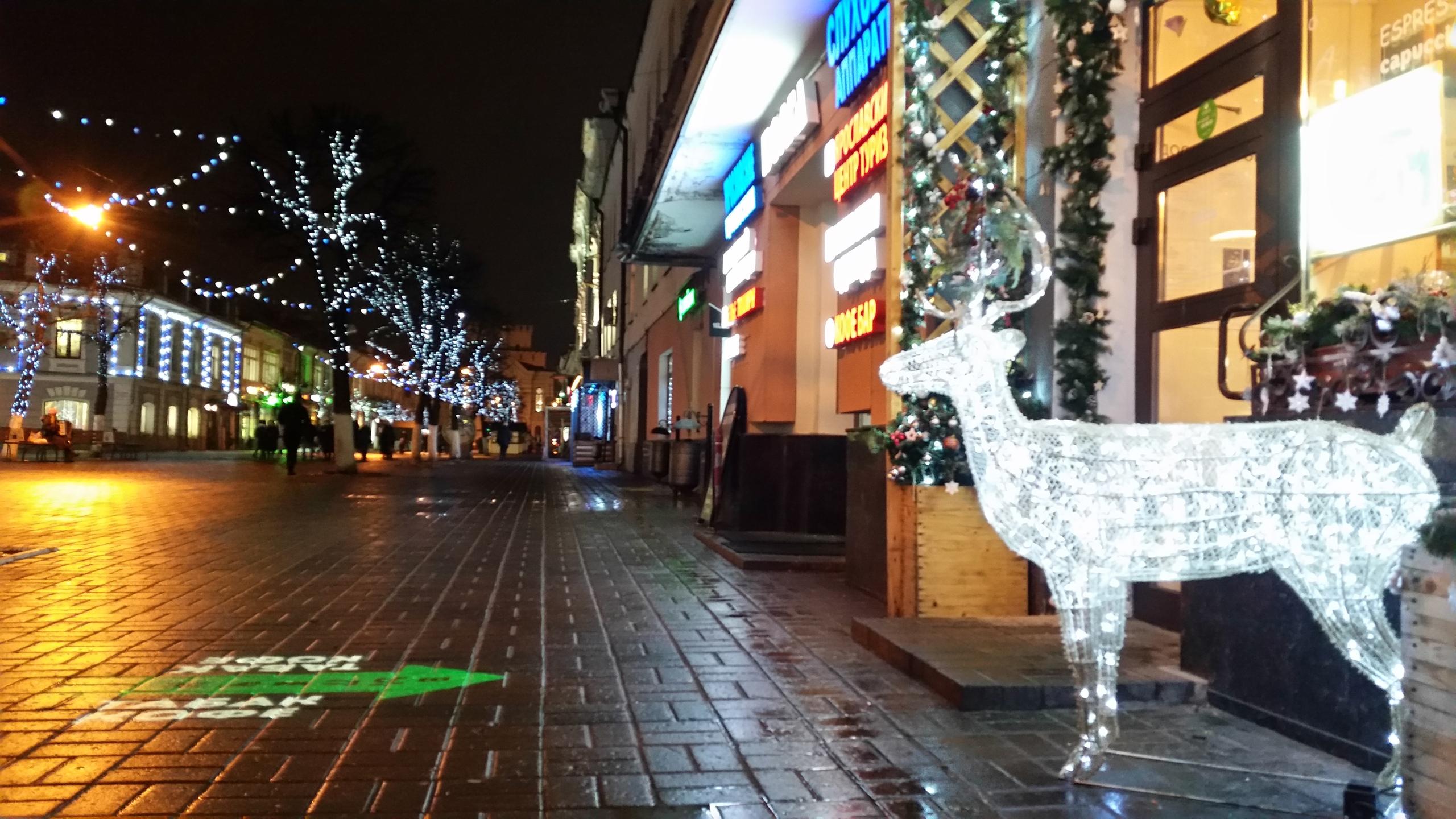 В Ярославской области кафе разрешили работать по ночам