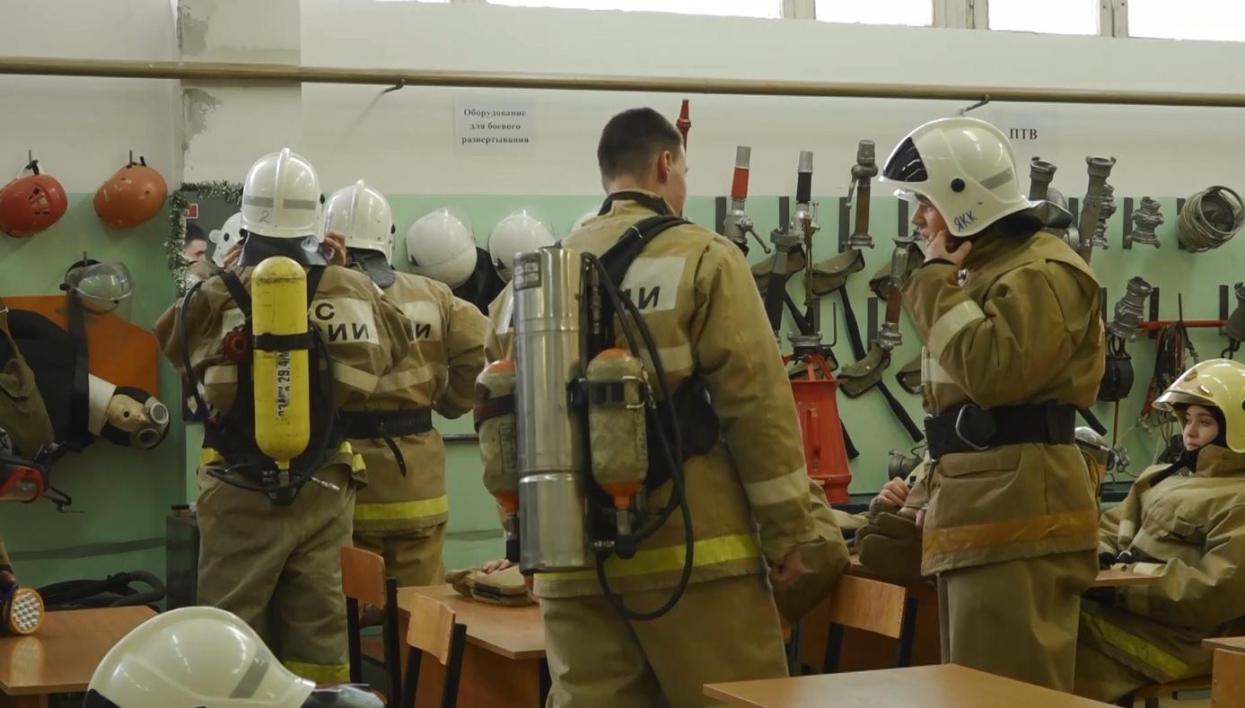 Стать успешными в жизни и состояться в профессии: как в Ярославской области готовят современных кадетов