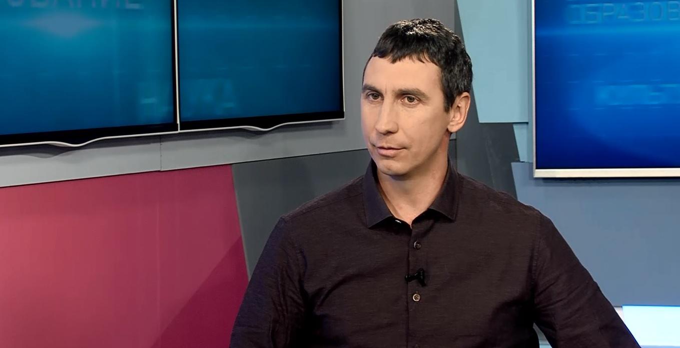 «В тему»: Игорь Самойлов – о подготовке к марафону «Worldloppet-2021»