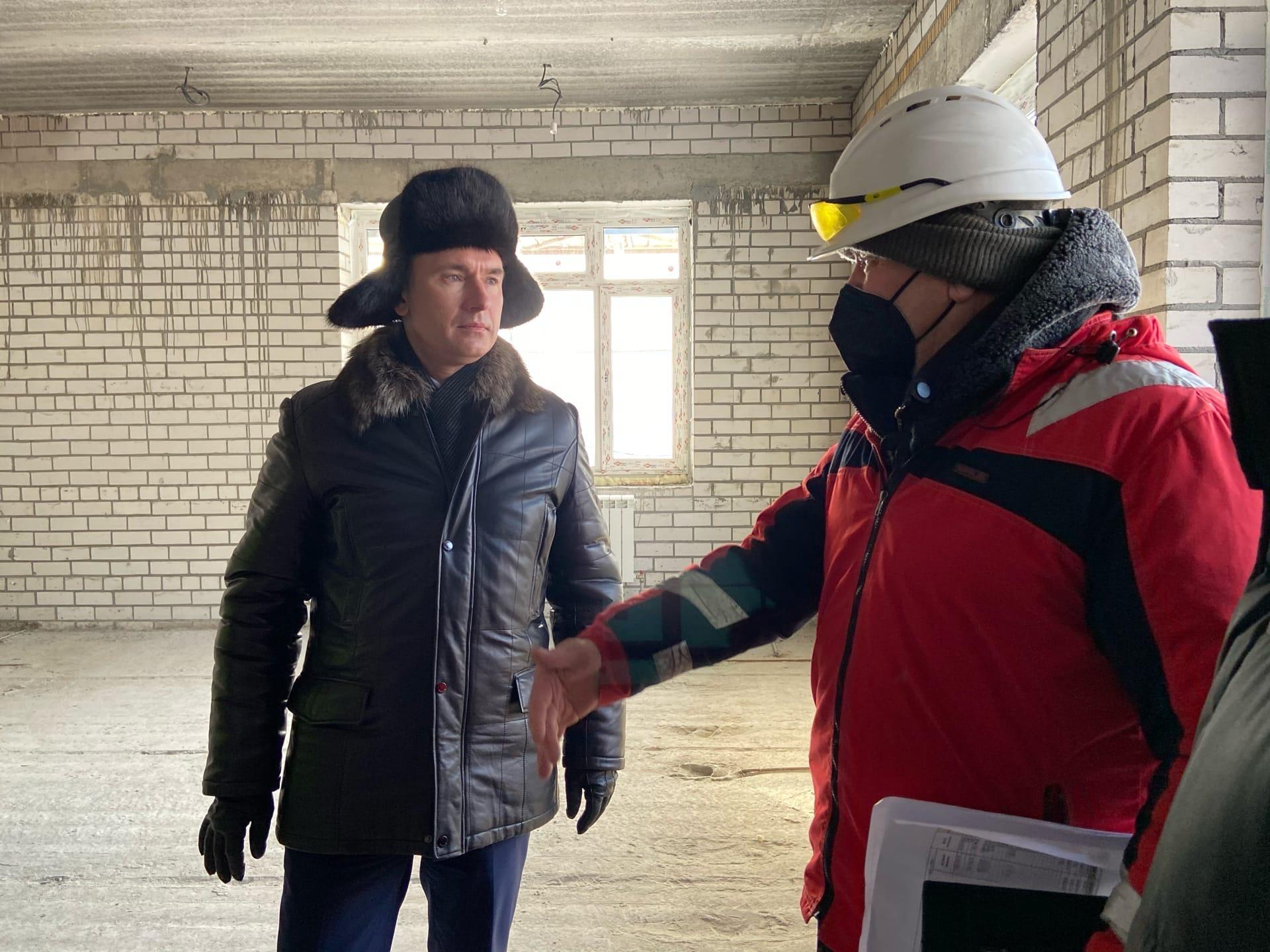 Новые ясли в Кузнечихе откроются уже ближайшей осенью