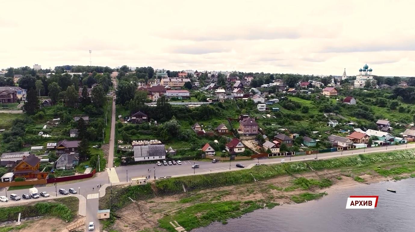 Дмитрий Миронов и Дмитрий Юнусов обсудили планы и перспективы развития Тутаевского района