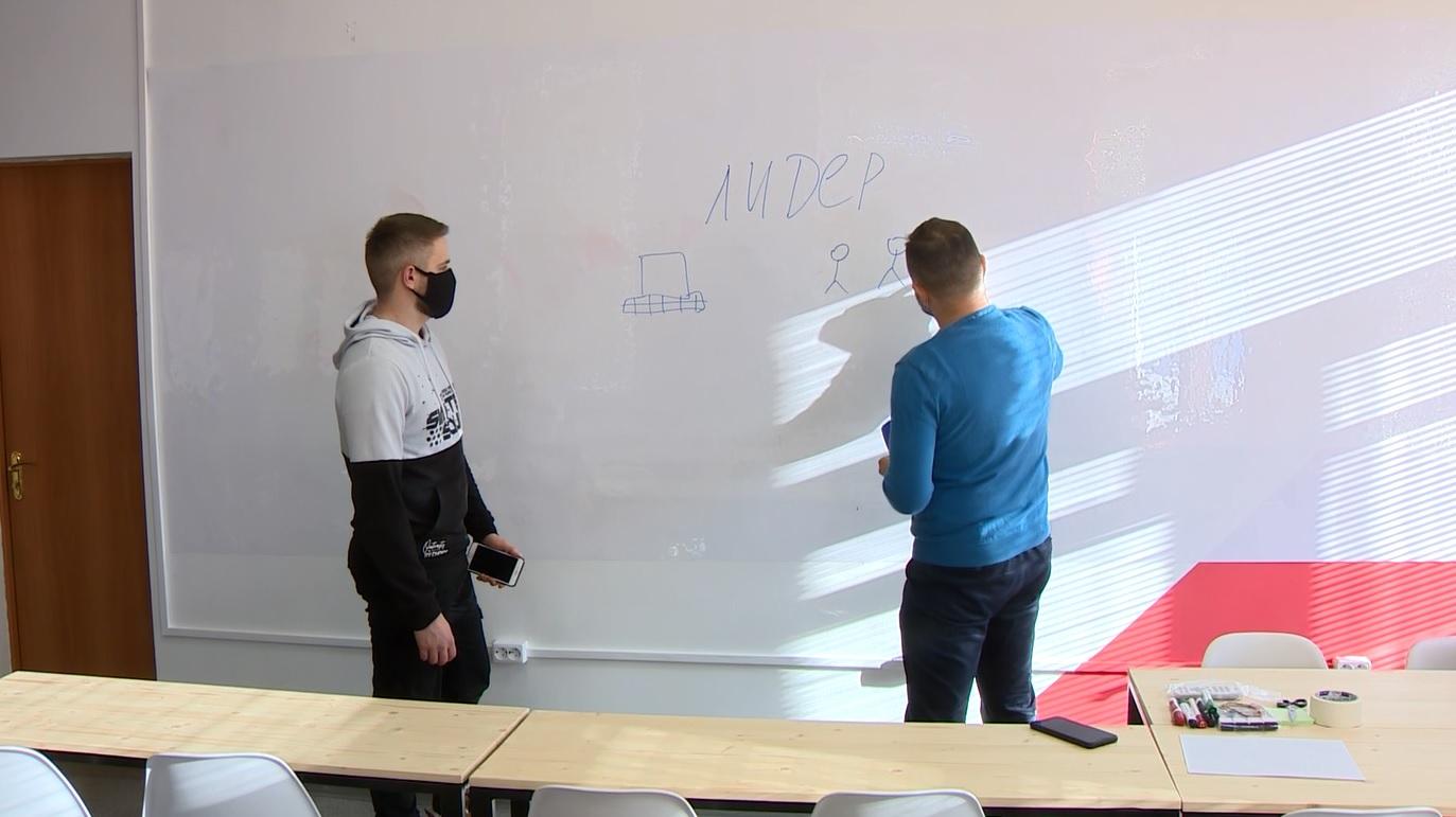 В Ярославле принимают заявки на участие в конкурсе «Лидеры интернет-коммуникаций»