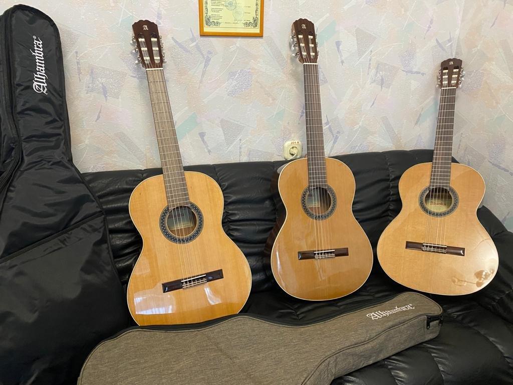 У ярославской школы искусств появятся новые музыкальные инструменты