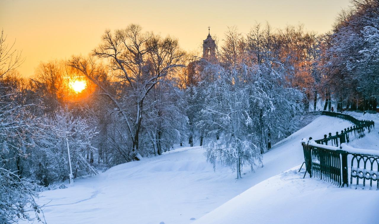 Ярославская область попала в топ железнодорожных направлений на длинные февральские выходные