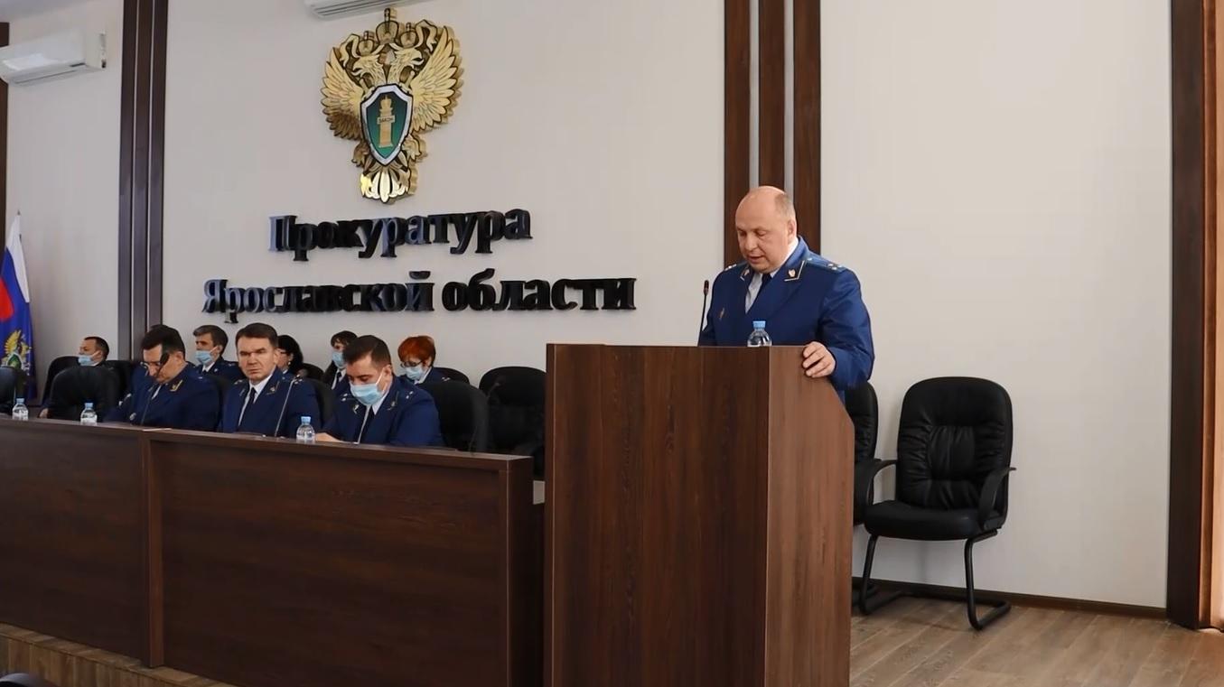 Жителям Ярославской области вернули более ста миллионов рублей невыплаченных зарплат