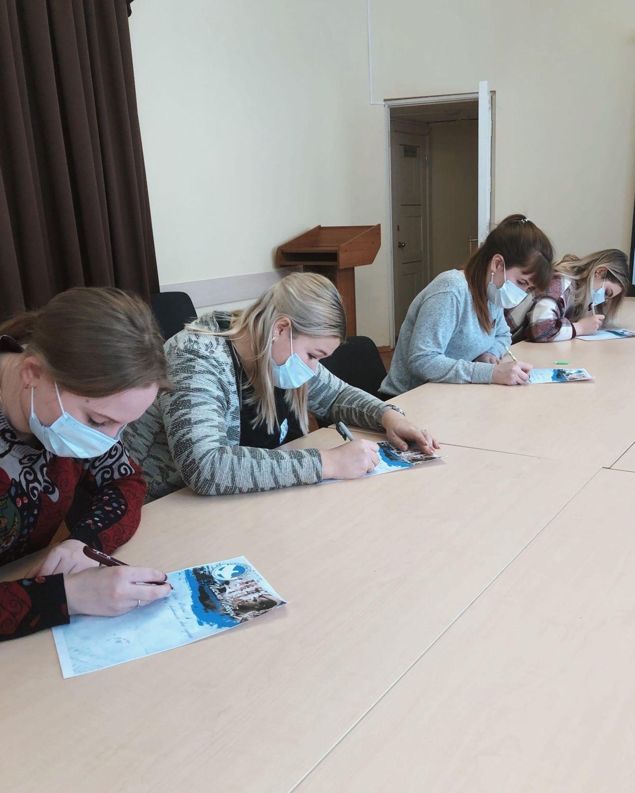 Ярославцы могут поздравить ветеранов с 23 февраля, присоединившись к акции «Письмо Победы»