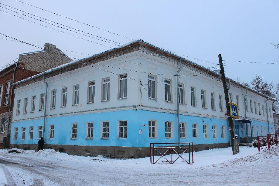 В Тутаеве признали памятниками местного значения пять исторических зданий