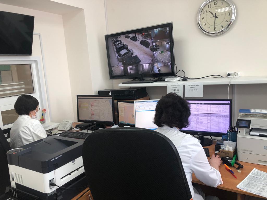 В Ярославской области повысится эффективность работы скорой помощи