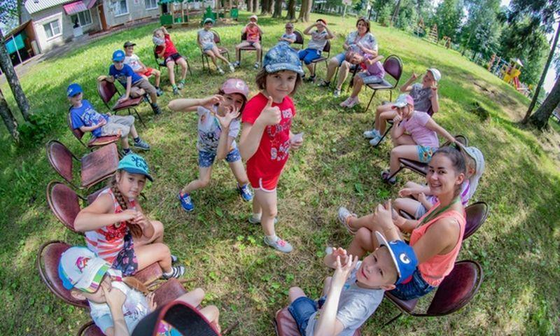Детские лагеря Ярославской области предстоящим летом работать будут с ограничениями