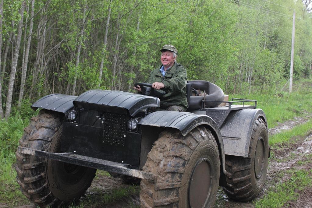 «Почтовый Рэмбо» из Ярославской области отправится на финал Всероссийского конкурса