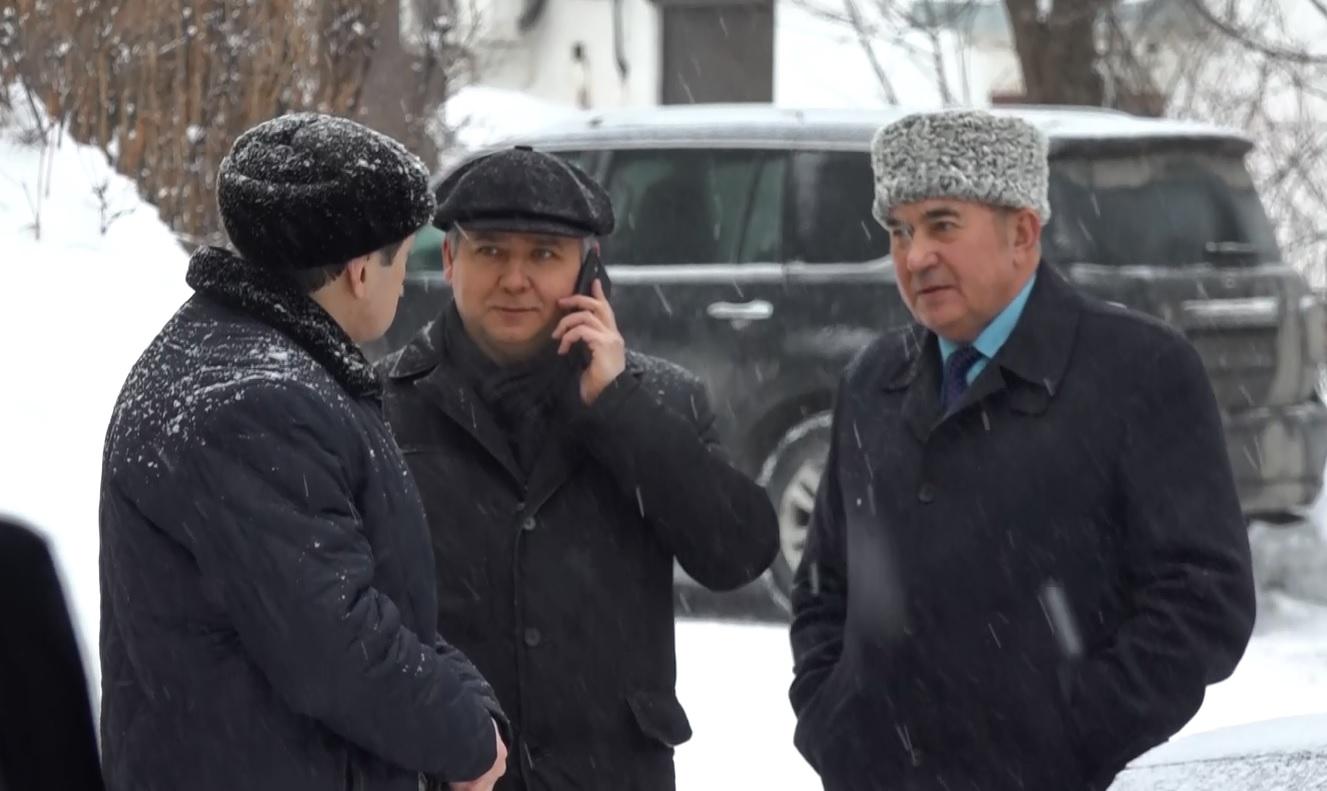 В Ярославле может появиться татарский культурный центр