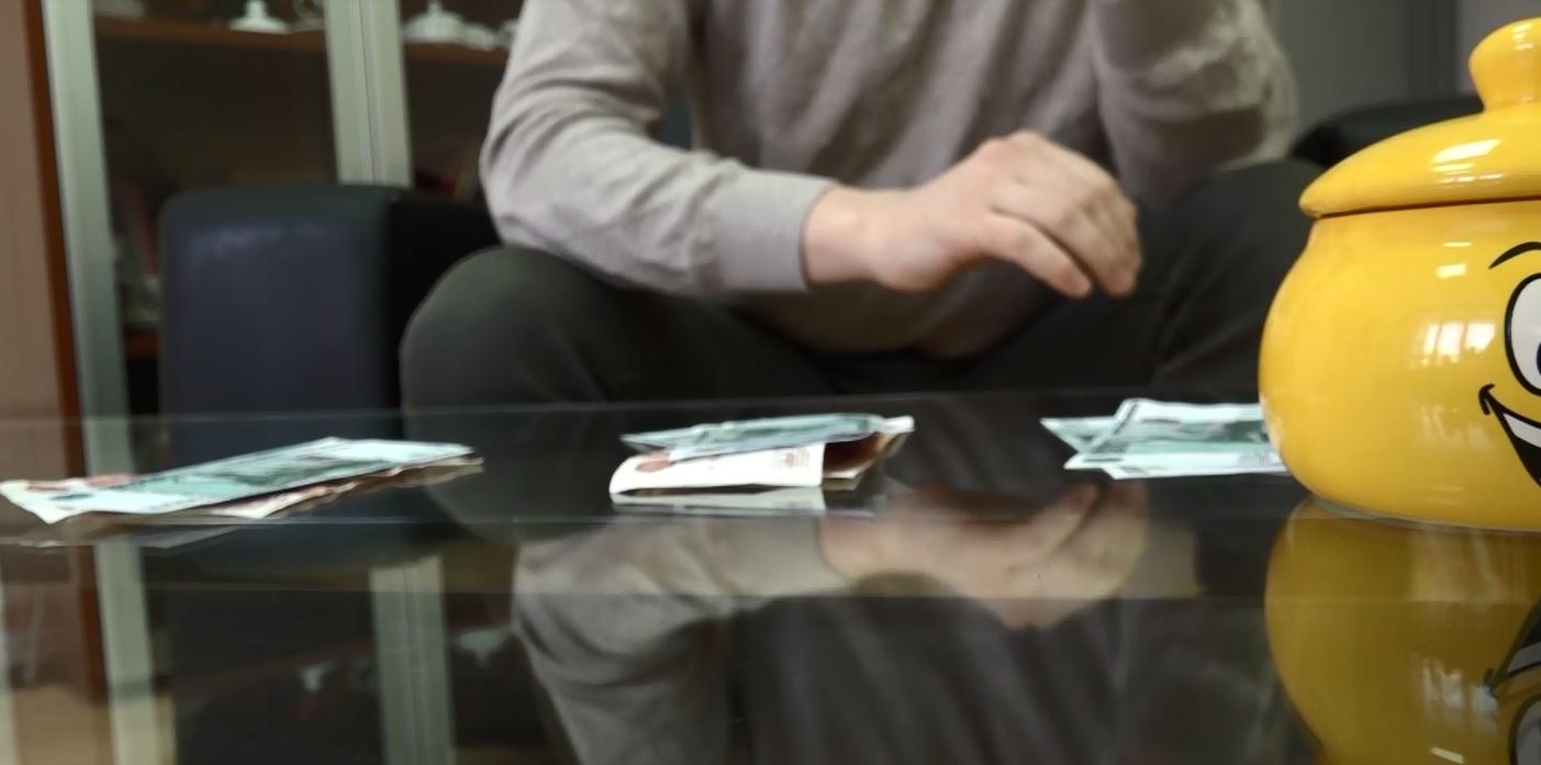 «Личные финансы» от 20.02.21: о сохранении и приумножении собственных средств