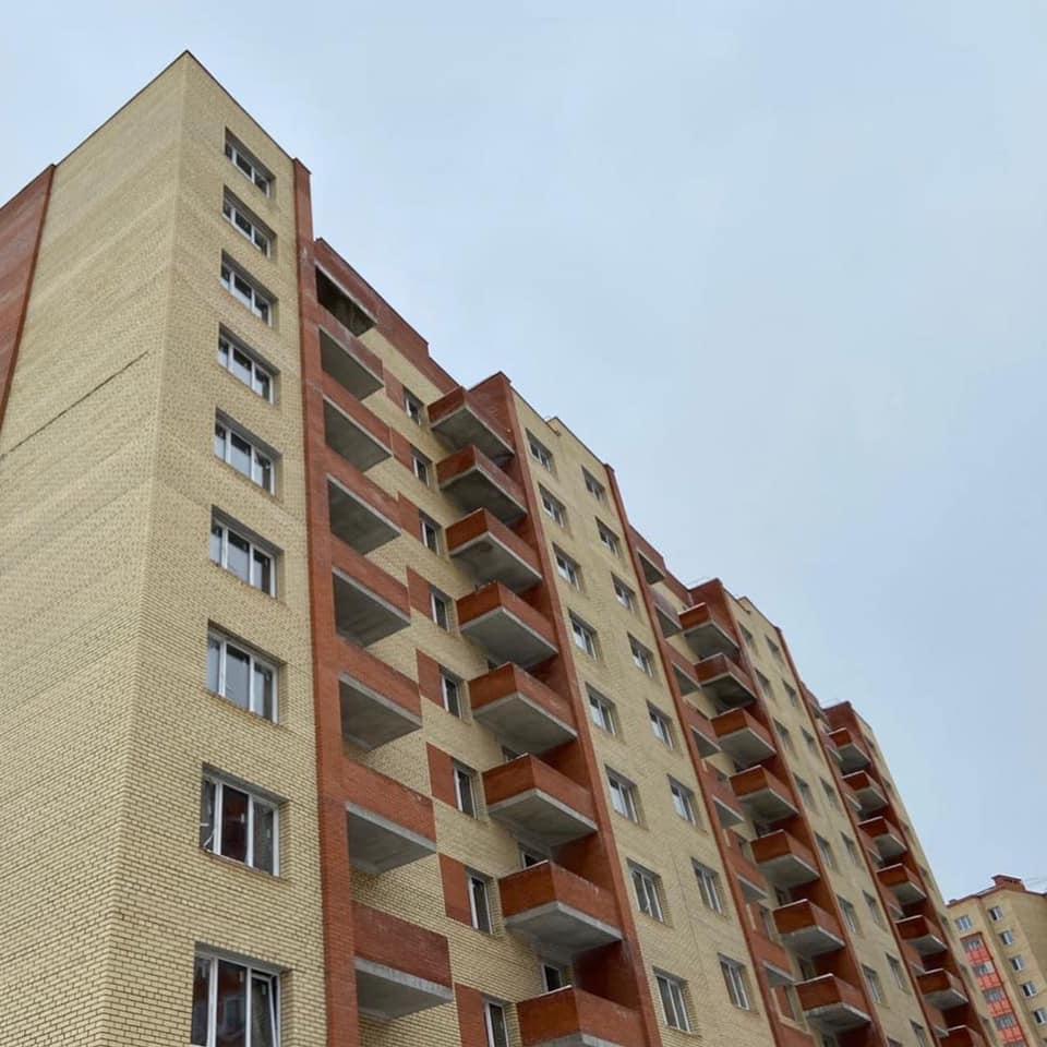 Дмитрий Миронов: до конца 2021 года в Ярославле планируют сдать один из самых проблемных объектов