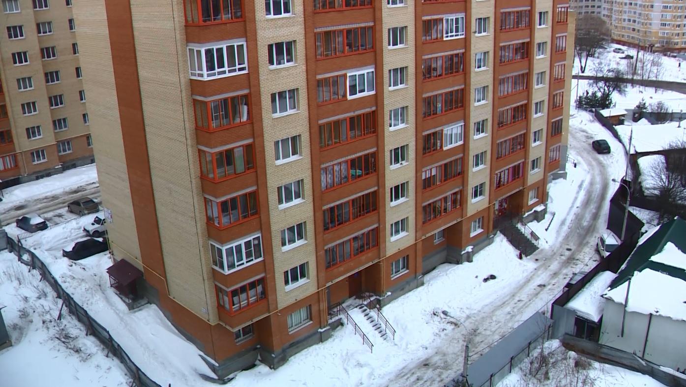 В Ярославской области план по вводу проблемных недостроев может быть перевыполнен