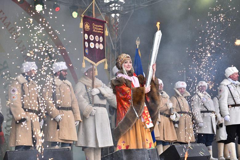 Ярославль встретит весну традиционными масленичными гуляниями
