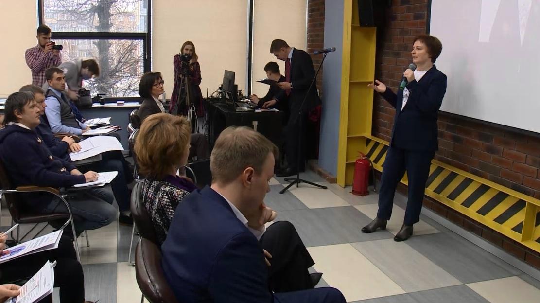 В Ярославле обсудили возможности выхода на экспорт и поисков партнеров за рубежом