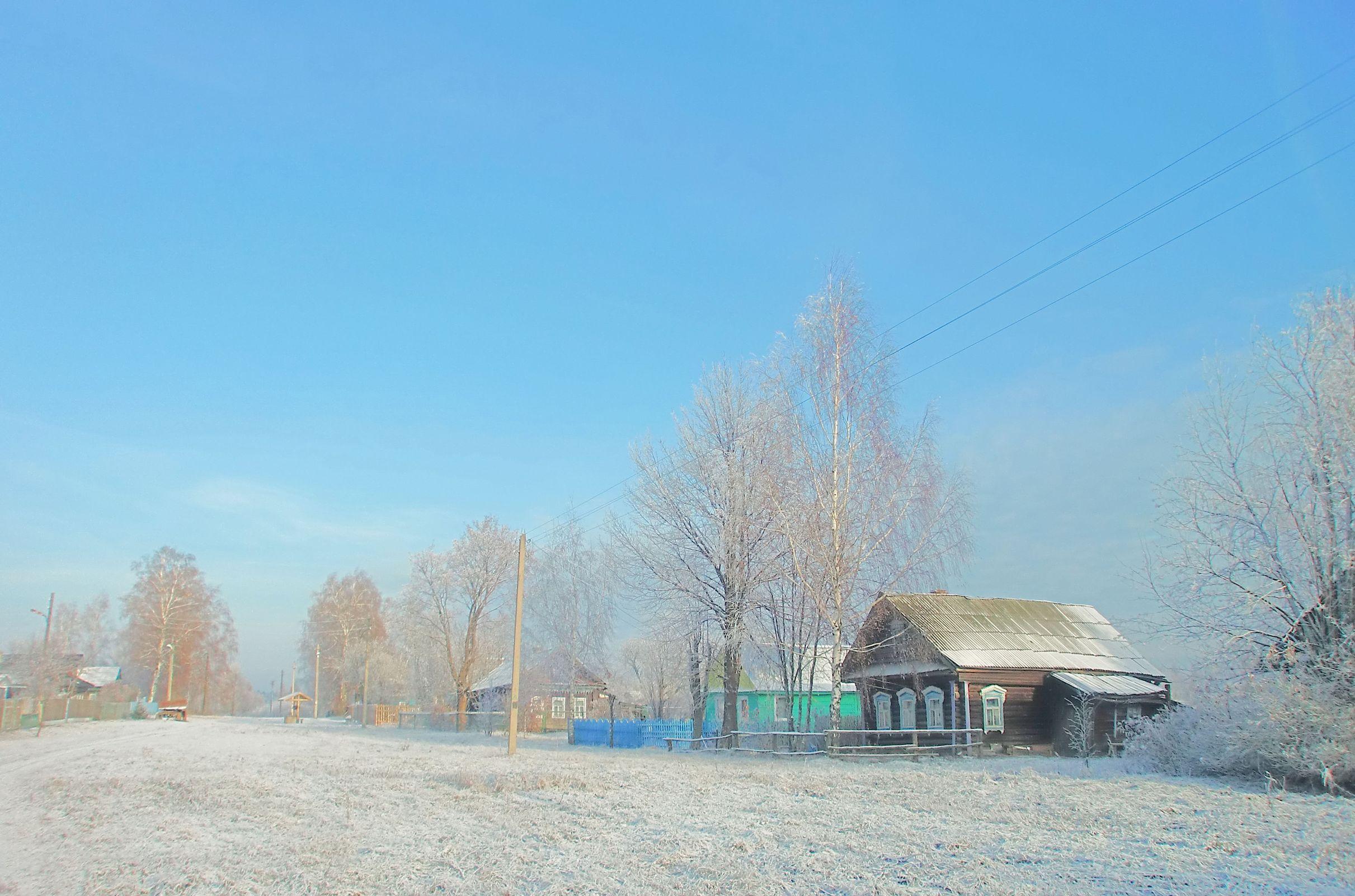 В Ярославской области собственники недвижимости могут бесплатно оформить землю под объектами