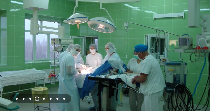 В областную детскую больницу поступит современное оборудование на 15 миллионов рублей
