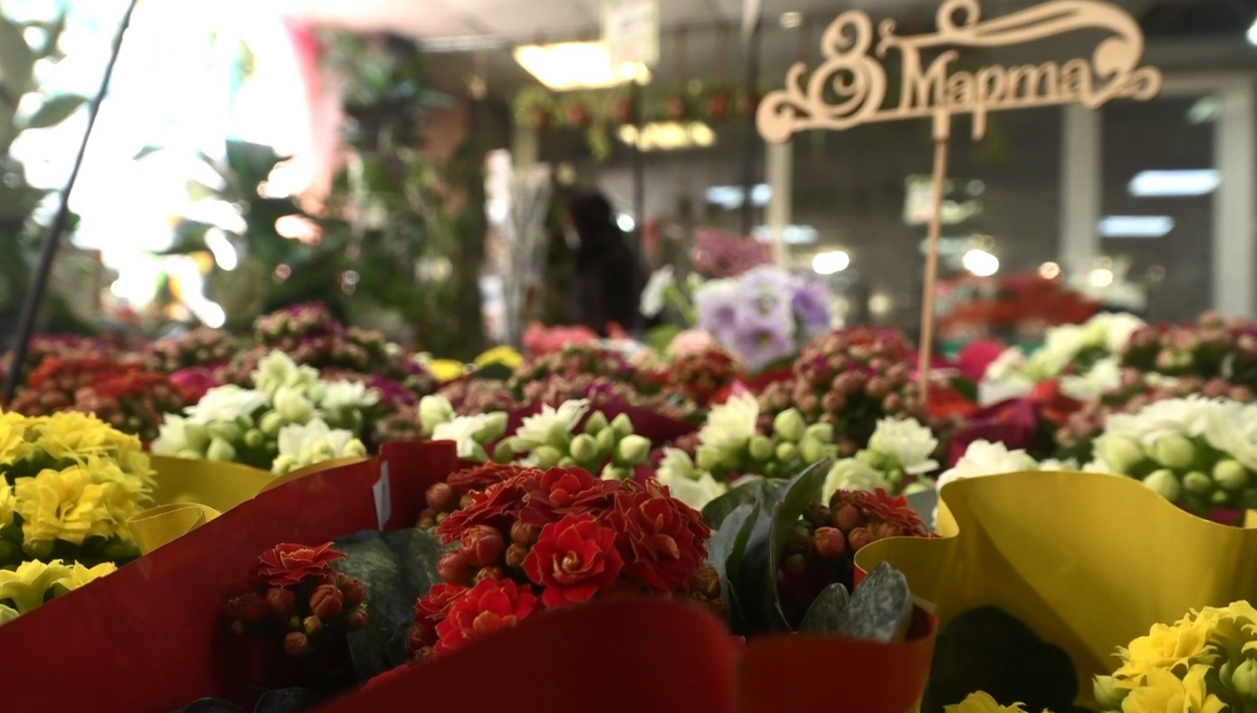 Источник радости: на ярославских предприятиях выращивают цветы для всей страны